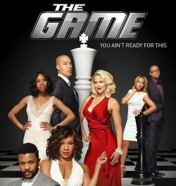 The Game: Season 7