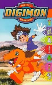 Digimon: Digital Monsters: Season 3