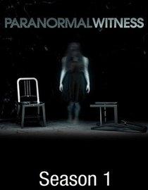 Paranormal Witness:season 1