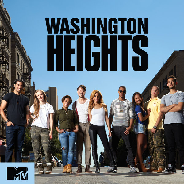 Washington Heights: Season 1