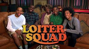 Loiter Squad: Season 1