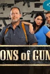 Sons Of Guns: Season 2