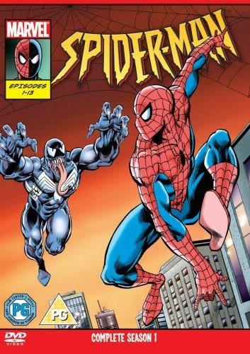 Spider-man: Season 1