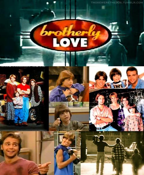 Brotherly Love: Season 1