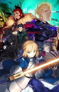 Fate Zero Remix