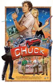 Chuck Versus The Webisodes: Season 1