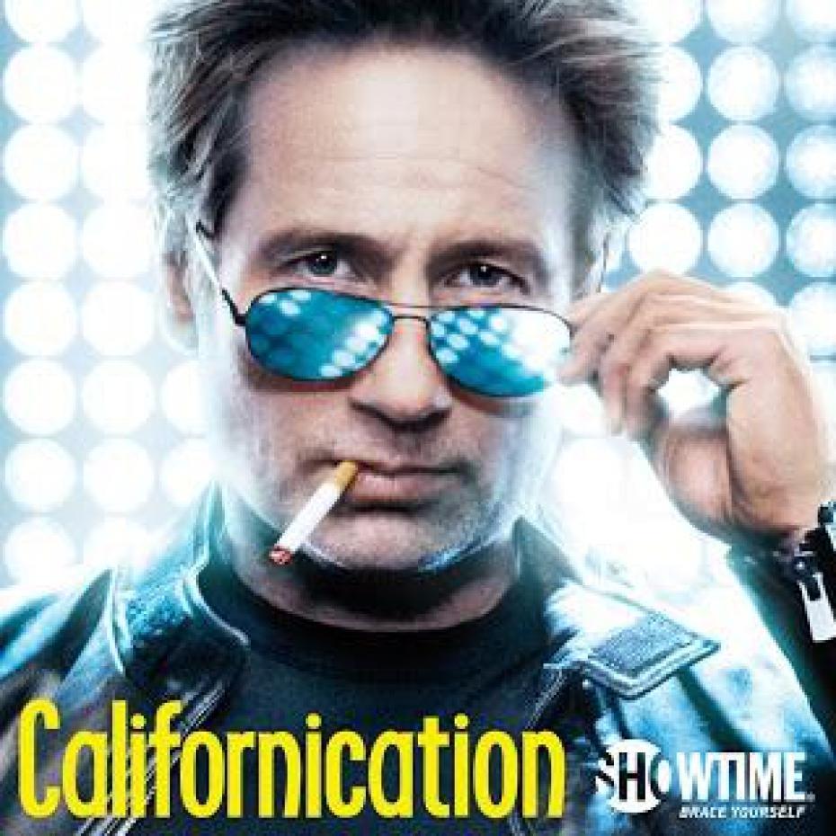 Californication: Season 6