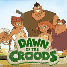 Dawn Of The Croods: Season 1