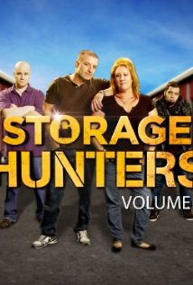 Storage Hunters: Season 2
