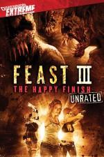 Feast 3: The Happy Finish