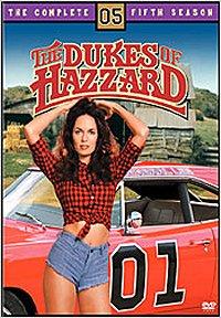 The Dukes Of Hazzard: Season 5