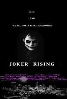 Joker Rising