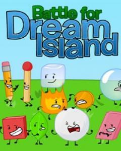 Battle For Dream Island