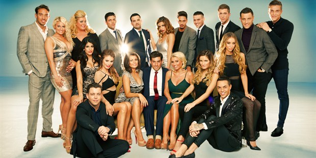The Only Way Is Essex: Season 10