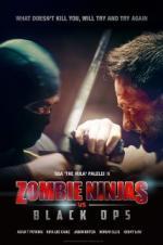Zombie Ninjas Vs Black Ops