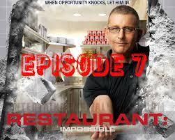 Restaurant: Impossible: Season 7