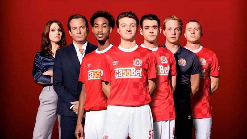 The First Team: Season 1