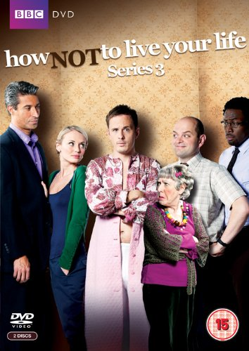 How Not To Live Your Life: Season 3