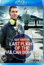 Guy Martin: The Last Flight Of The Vulcan Bomber