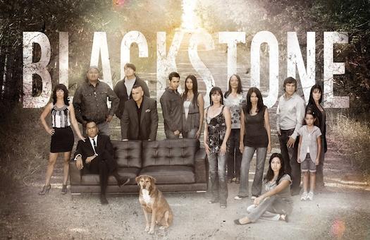 Blackstone: Season 4