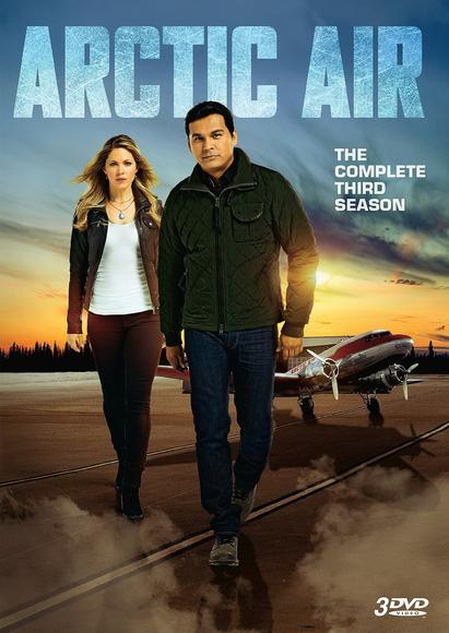 Arctic Air: Season 3