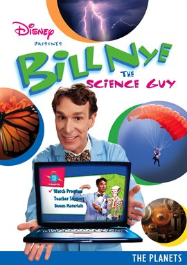 Bill Nye, The Science Guy: Season 5