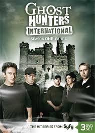 Ghost Hunters: Season 1