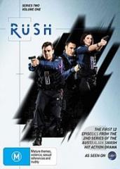 Rush: Season 2