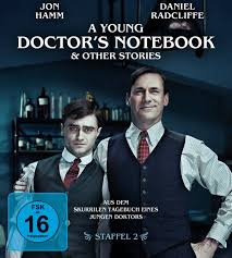 A Young Doctor's Notebook: Season 2