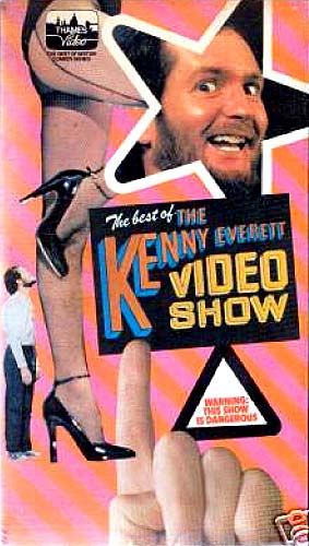 The Kenny Everett Television Show: Season 5