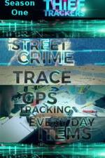 Thief Trackers: Season 3