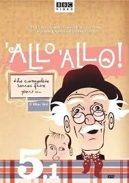 'allo 'allo!: Season 7