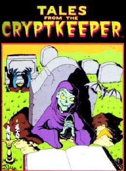 Tales From The Cryptkeeper: Season 3