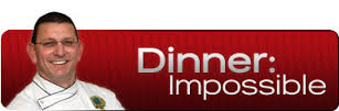 Dinner: Impossible: Season 6