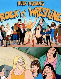 Rock 'n' Wrestling