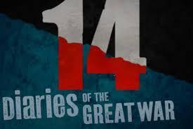 14 Diaries Of The Great War: Season 1