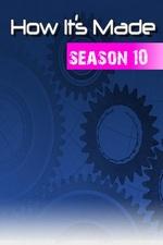 How It's Made: Season 10