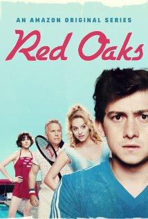 Red Oaks: Season 1