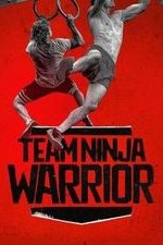 Team Ninja Warrior: Season 3
