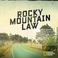 Rocky Mountain Law: Season 1