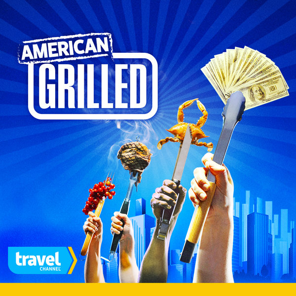American Grilled: Season 1