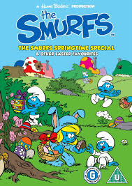 Smurfs: Season 9