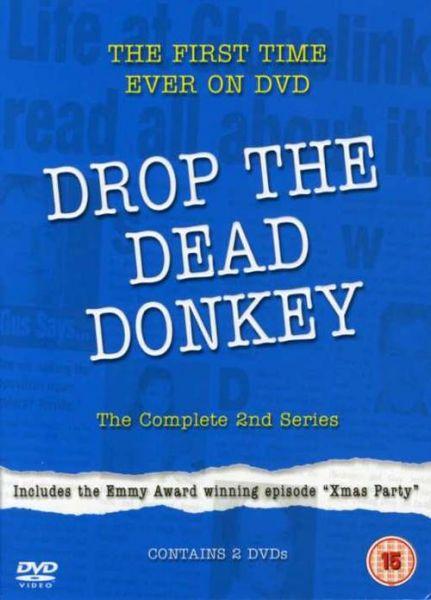 Drop The Dead Donkey: Season 2