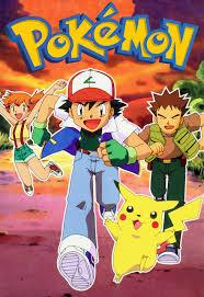 Pokémon: Season 18