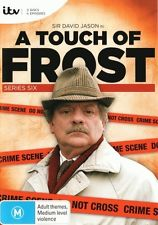 A Touch Of Frost: Season 10
