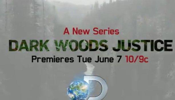 Dark Woods Justice: Season 1