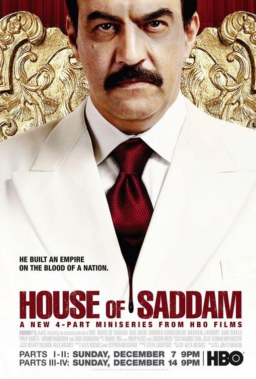 House Of Saddam: Season 1