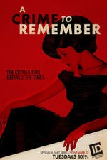 A Crime To Remember: Season 4