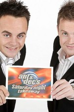 Ant & Dec's Saturday Night Takeaway: Season 13