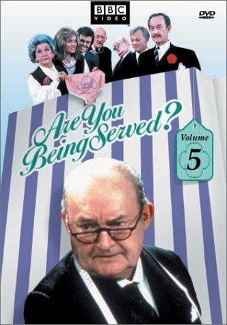Are You Being Served?: Season 7